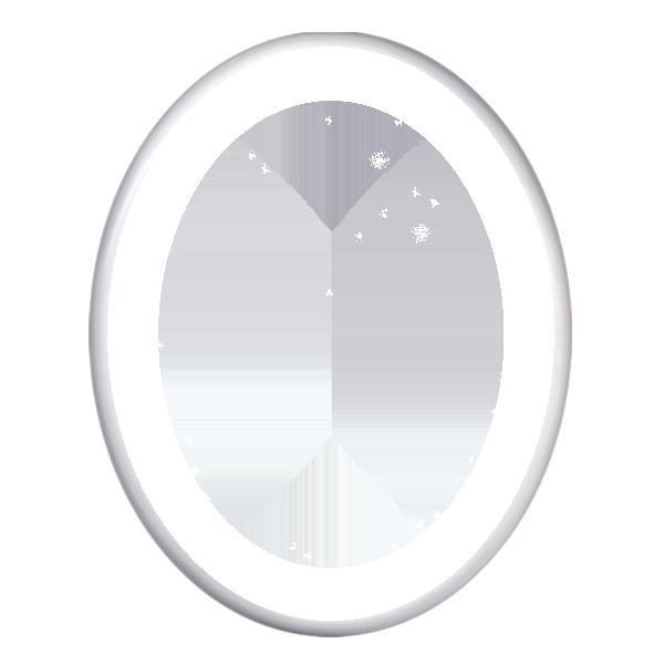 Ovalo simple – Fotoporcelana89